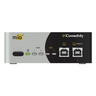 iConnectivity mio2