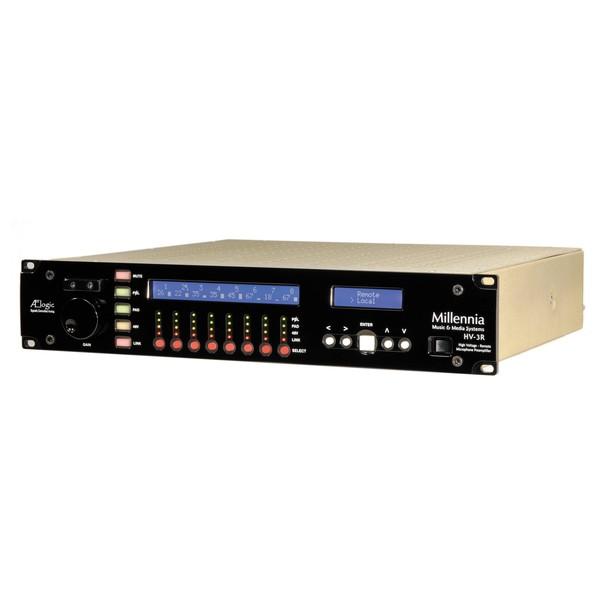 Millennia Media HV-3R Remote Microphone Preamp