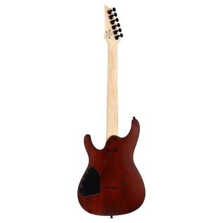 Ibanez S621QM Electric Guitar, Blue