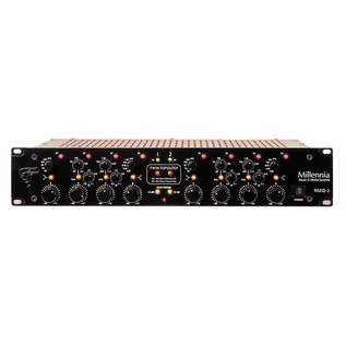 Millennia Media NSEQ-2 Class A Vacuum Tube Parametric Equalizer
