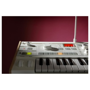 Korg microKORG S - Lifestyle 1 (Stand Not Included)