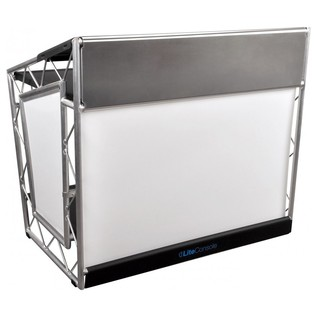 LiteConsole XPRS Aluminium Booth
