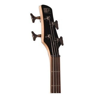 Ibanez SR300E Bass Black