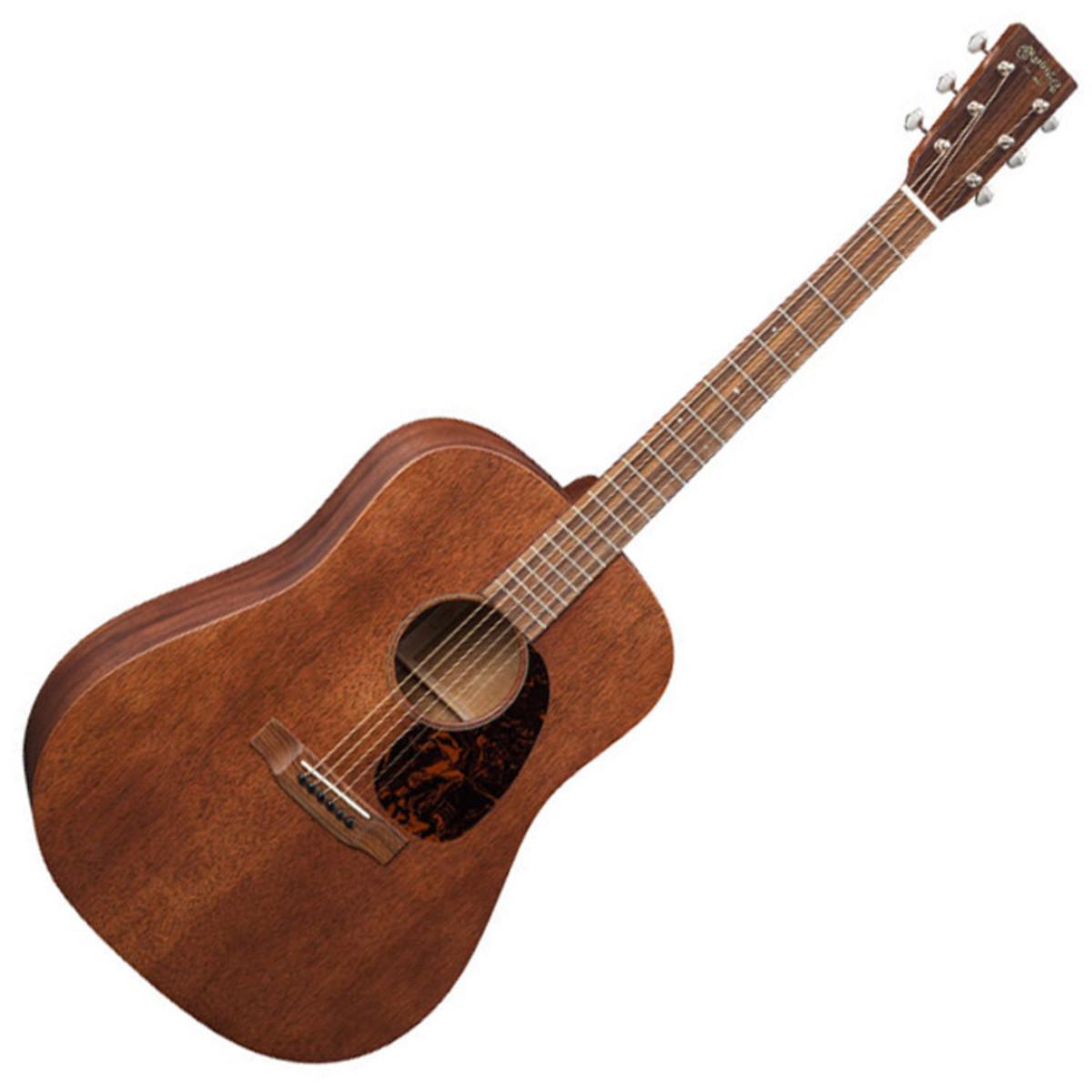 martin d 15me electro acoustique guitare uk uniquement le. Black Bedroom Furniture Sets. Home Design Ideas