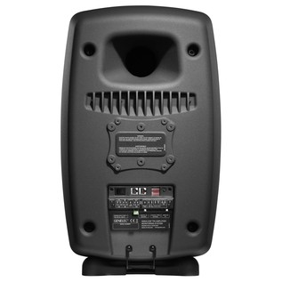 Genelec 8260A Tri-Amplified DSP Monitor (Single) - Rear