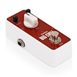 SubZero Big Chill Chorus Micro Guitar Pedal