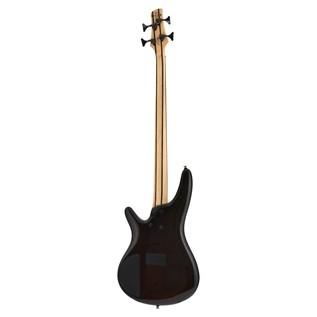 Ibanez SR370EF Bass Guitar, Brown