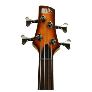 SR370EF Bass Guitar, Brown Burst
