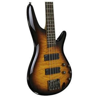 Ibanez SR400QM Electric Bass