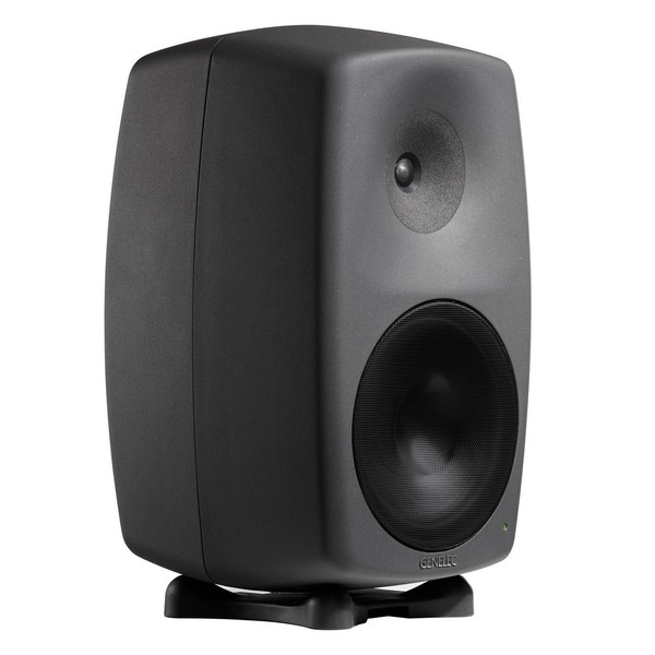Genelec 8260A Tri-Amplified DSP Monitor (Pair) - Single Angled
