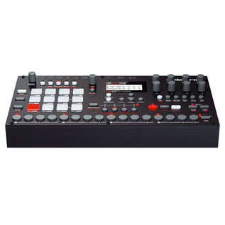 Elektron Analog RYTM 8 Voice Drum Machine