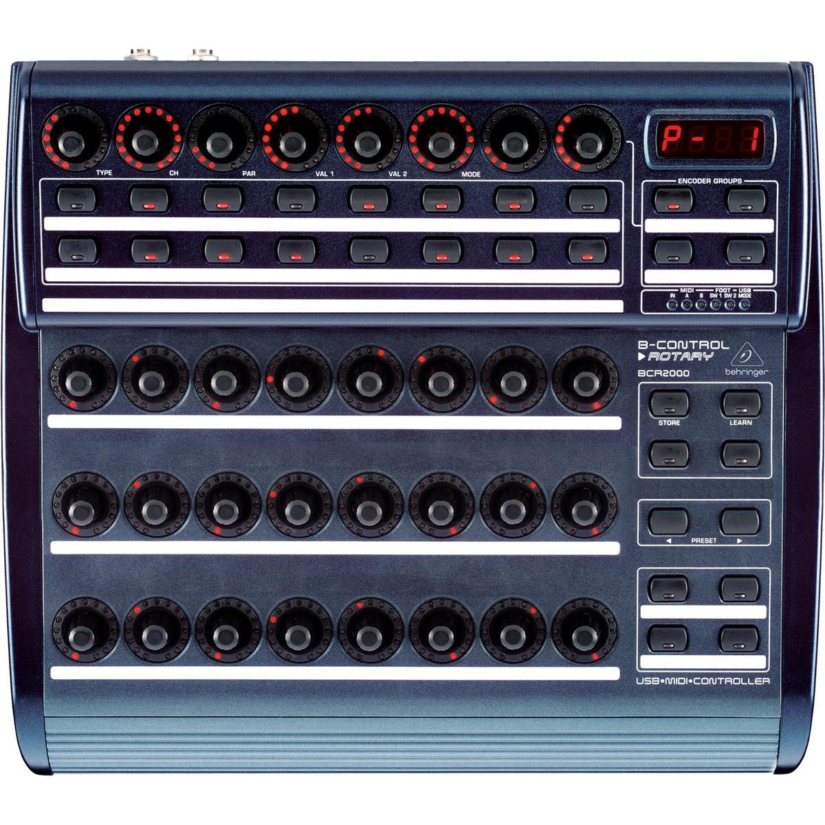 midi systems and control pdf