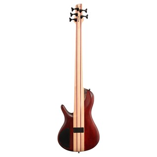 Ibanez SRSC805 Bass Guitar, Twilight