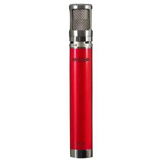 Avantone CV-28 Small-Capsule Tube Condenser Microphone - Front