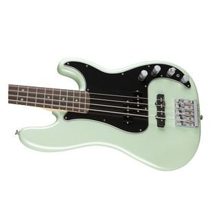 Fender Deluxe Active P Bass Special, RW, Surf Pearl