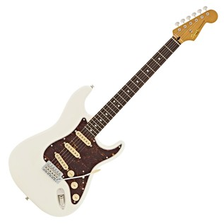 Squier by Fender Classic Vibe Stratocaster 60s, Olympic White (FSR)