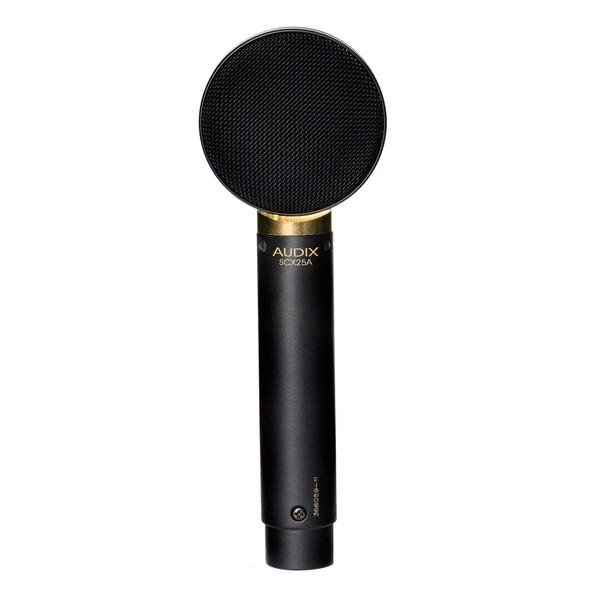 "Audix SCX25 1"" Studio Condenser Instrument Microphone"