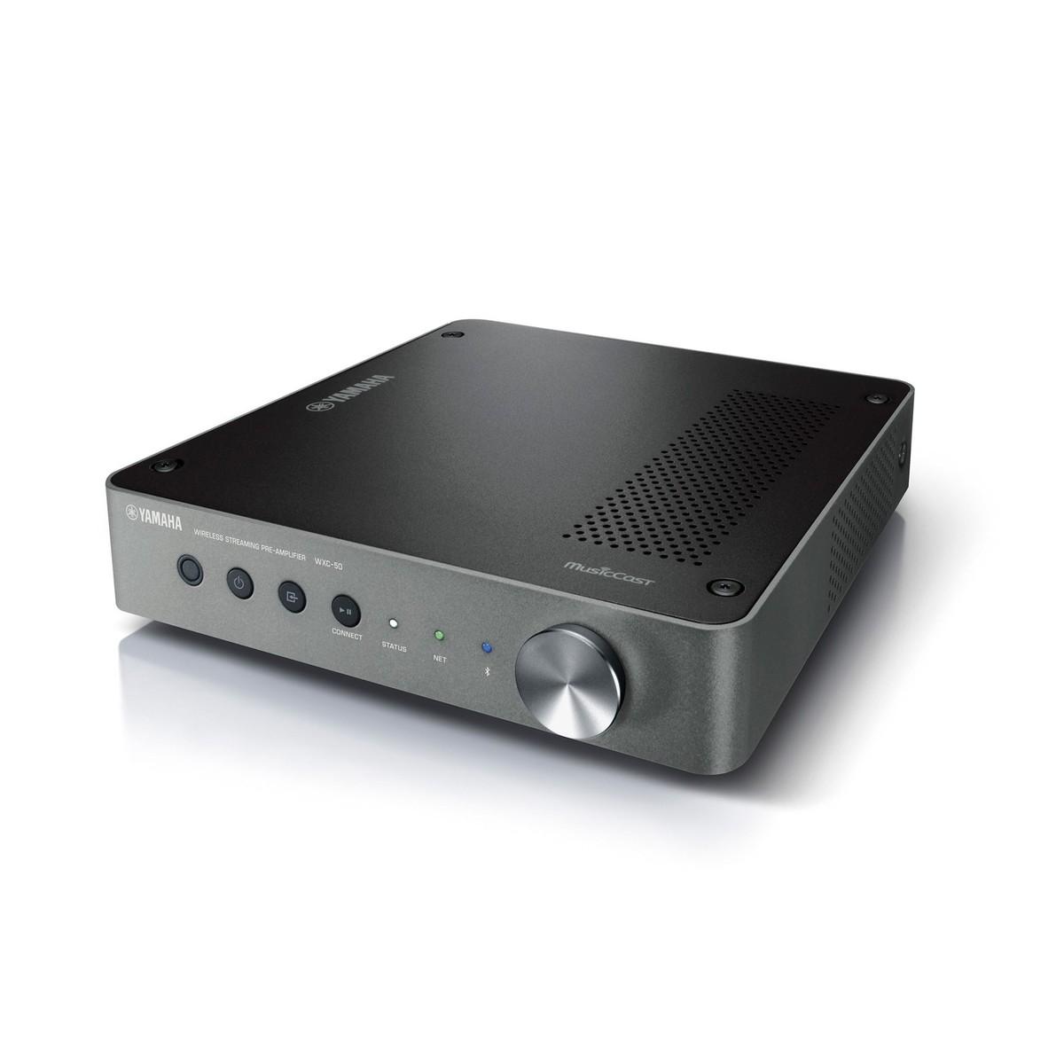 Yamaha WXC-50 Wireless Streaming Pre-Amplifier bei Gear4music