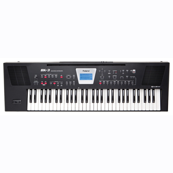 Roland BK-3 Compact Backing Keyboard