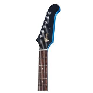 Gibson Firebird Studio T Electric Guitar, Pelham Blue (2017)