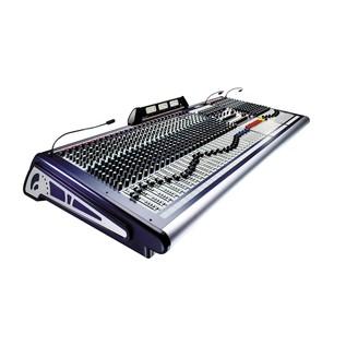 Soundcraft GB8-40 40-Channel Mixer
