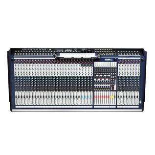 Soundcraft GB8-40 40-Channel Mixer
