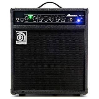 Ampeg BA-110 Bass Combo Amp, V2