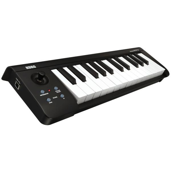 Korg microKEY 25 Key USB MIDI Keyboard 1