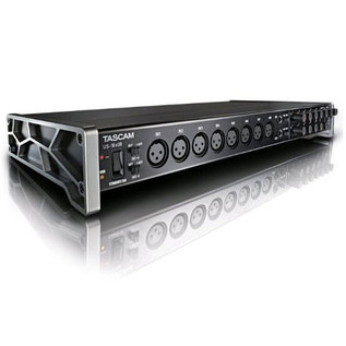 Tascam US-16x08 Audio Interface