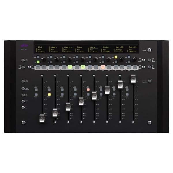 Avid Artist Mix Controller - Top