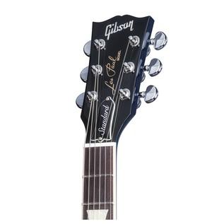 Gibson Les Paul Standard T Electric Guitar, Blue