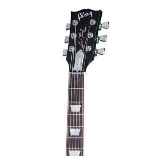 Gibson Les Paul Classic HP Electric Guitar, Green Ocean Burst (2017)