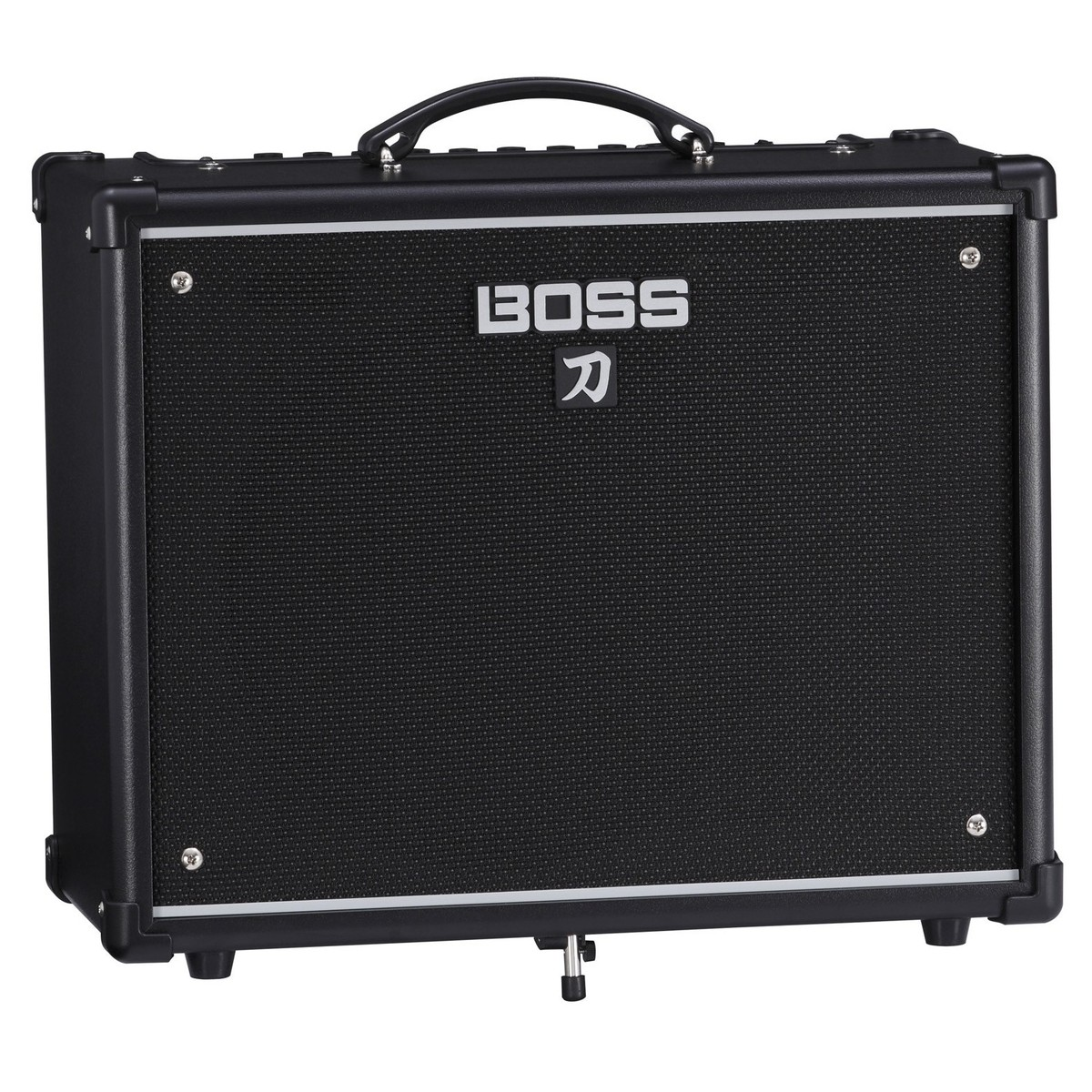boss katana 50 combo guitar amplifier at. Black Bedroom Furniture Sets. Home Design Ideas