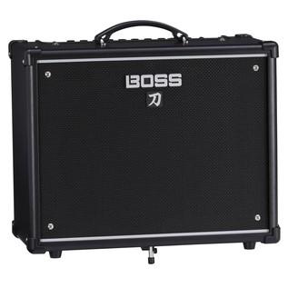Boss Katana 50 Combo Guitar Amplifier