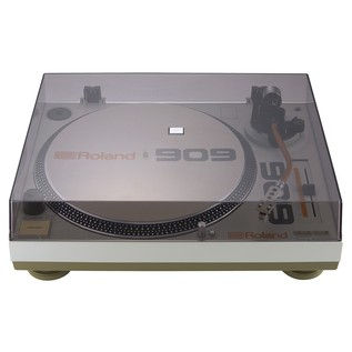 Roland TT-99 Direct Drive Turntable - Cover Bottom