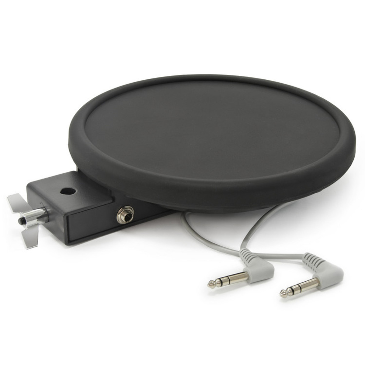 digital drums dual zone electronic drum pad b stock at gear4music. Black Bedroom Furniture Sets. Home Design Ideas