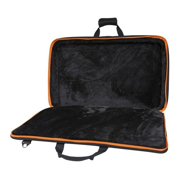 Roland DJ-808 DJ Controller Carry Case