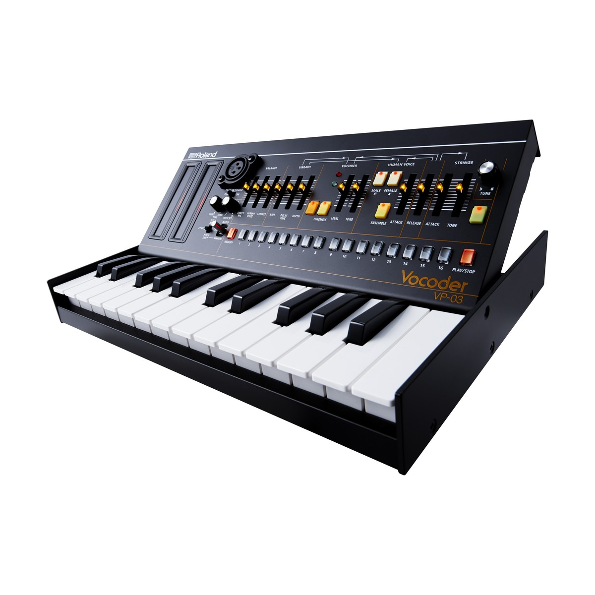 roland vp 03 vocoder at gear4music. Black Bedroom Furniture Sets. Home Design Ideas