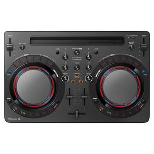 Pioneer DDJ-WeGO4 DJ Controller - Top