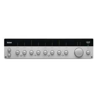Lexicon I-ONIX U82S USB Desktop Recording Studio