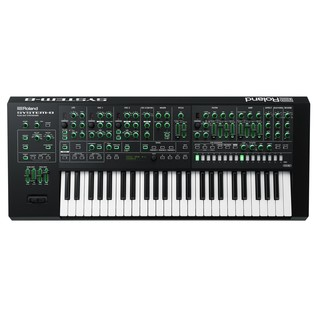 Roland System 8 AIRA Plug Out Synthesizer - Top