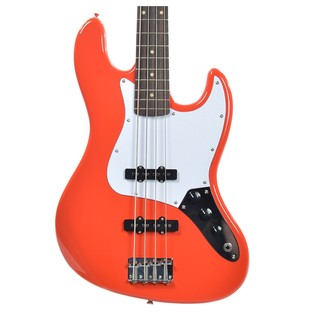 Squier by Fender Affinity Jazz Bass Guitar