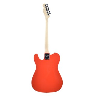 Squier by Fender Affinity Telecaster, Red