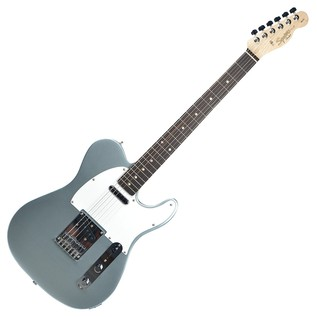 Squier by Fender Affinity Telecaster, Slick Silver