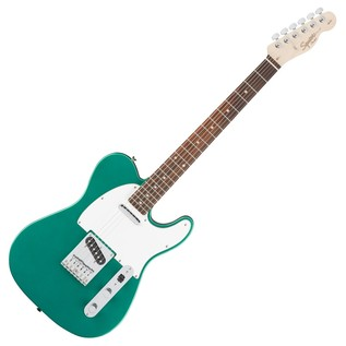 Squier by Fender Affinity Telecaster, Race Green