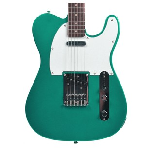 Squier Affinity Telecaster, Race Green