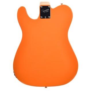 Squier Affinity Telecaster, Orange