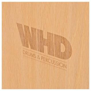 WHD Double Sided Cajon, Zebrano