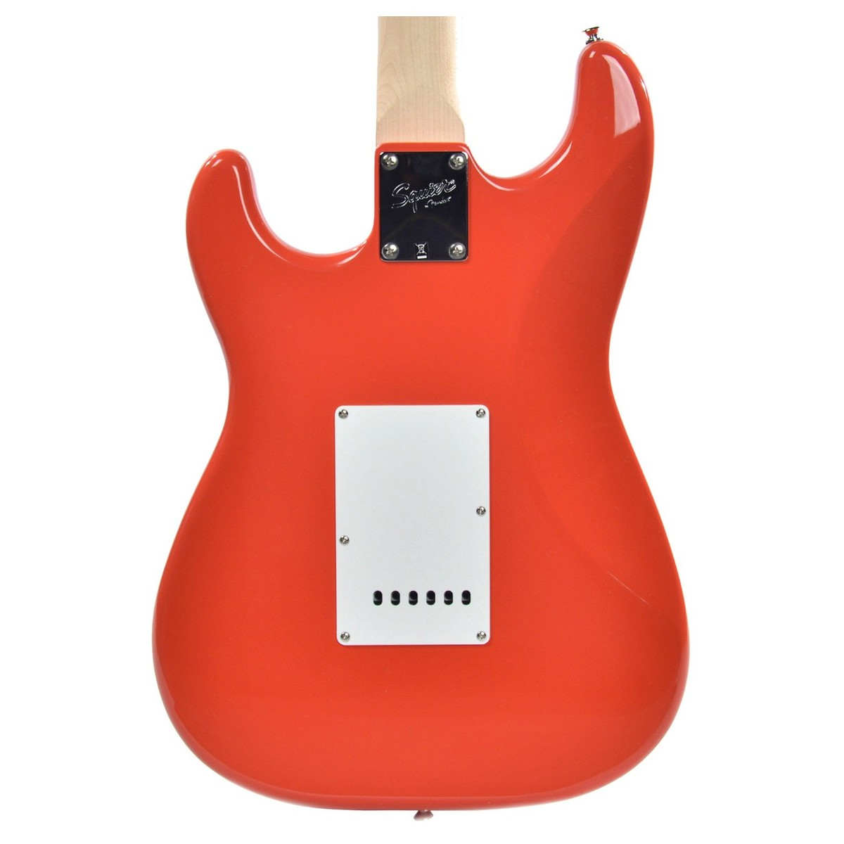 squier by fender affinity stratocaster race red at gear4music. Black Bedroom Furniture Sets. Home Design Ideas
