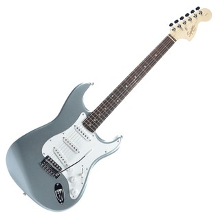 Squier by Fender Affinity Stratocaster, Slick Silver